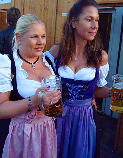 munich octoberfest pickpockets