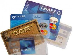 Skimmers for credit card fraud