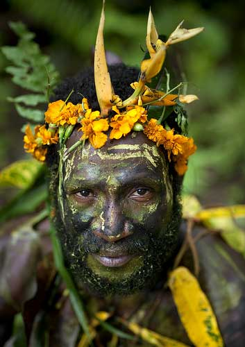 Eric Lafforgue's Papua New Guinea photos are phenomenal. Click this image to go to all 466 of them.