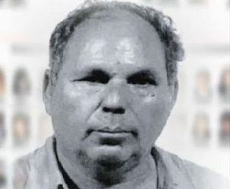 Fehim Hamidovic, convicted chief of the Hamidovic pickpocket network