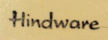 Hindware toilet