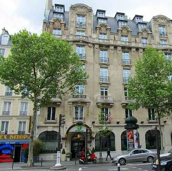 Holiday Inn Bastille