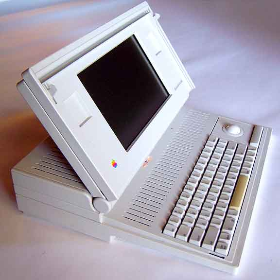 apple mac portable