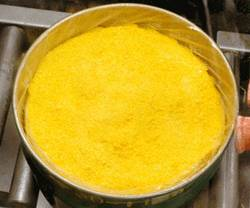 Yellowcake, uranium oxide