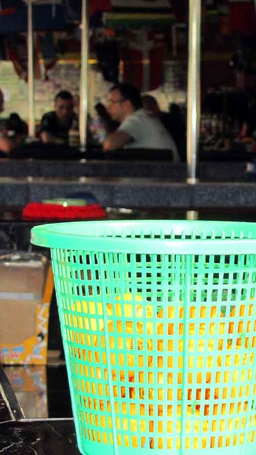 Pattaya ping-pong