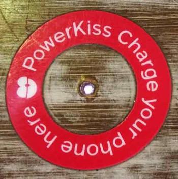 PowerKiss