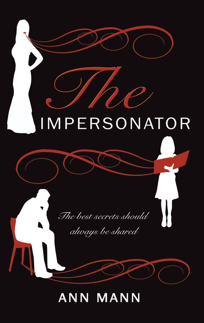 The Impersonator, by Ann Mann